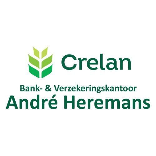 Crelan Bank- & Verzekeringskantoor André Heremans