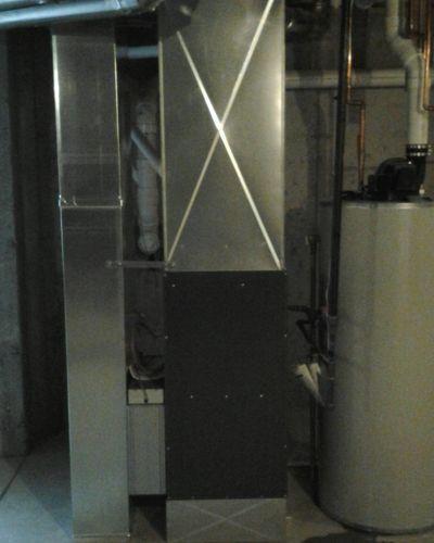 V & L Heating / Cooling, Inc.