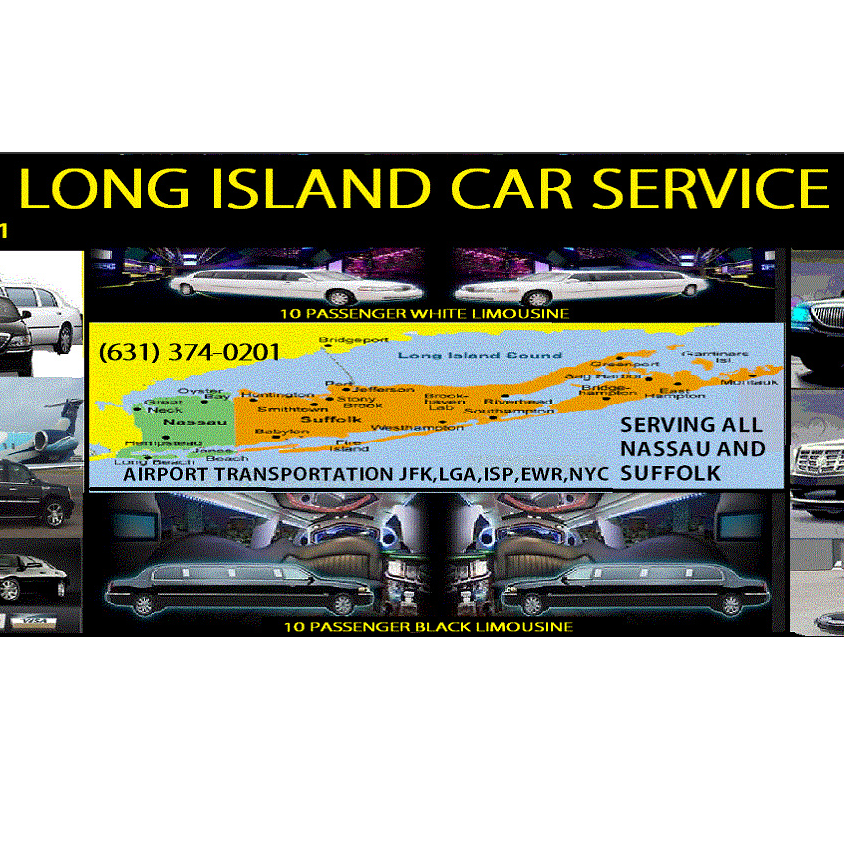 All New York Car Service Islip