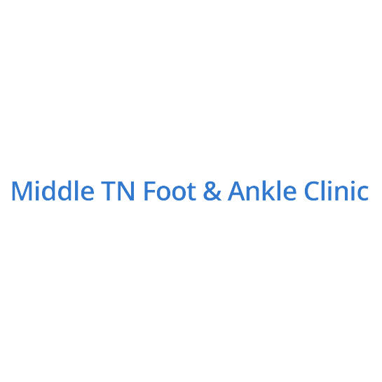 Middle Tennessee Foot & Ankle Clinic: Brian D. Jackson, DPM