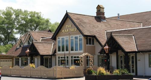 Pear Tree Cleethorpes - Humberston, Lincolnshire DN36 4AH - 01472 601092   ShowMeLocal.com