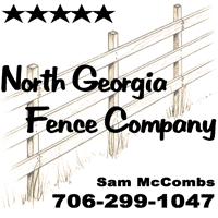 North Georgia Fence Company