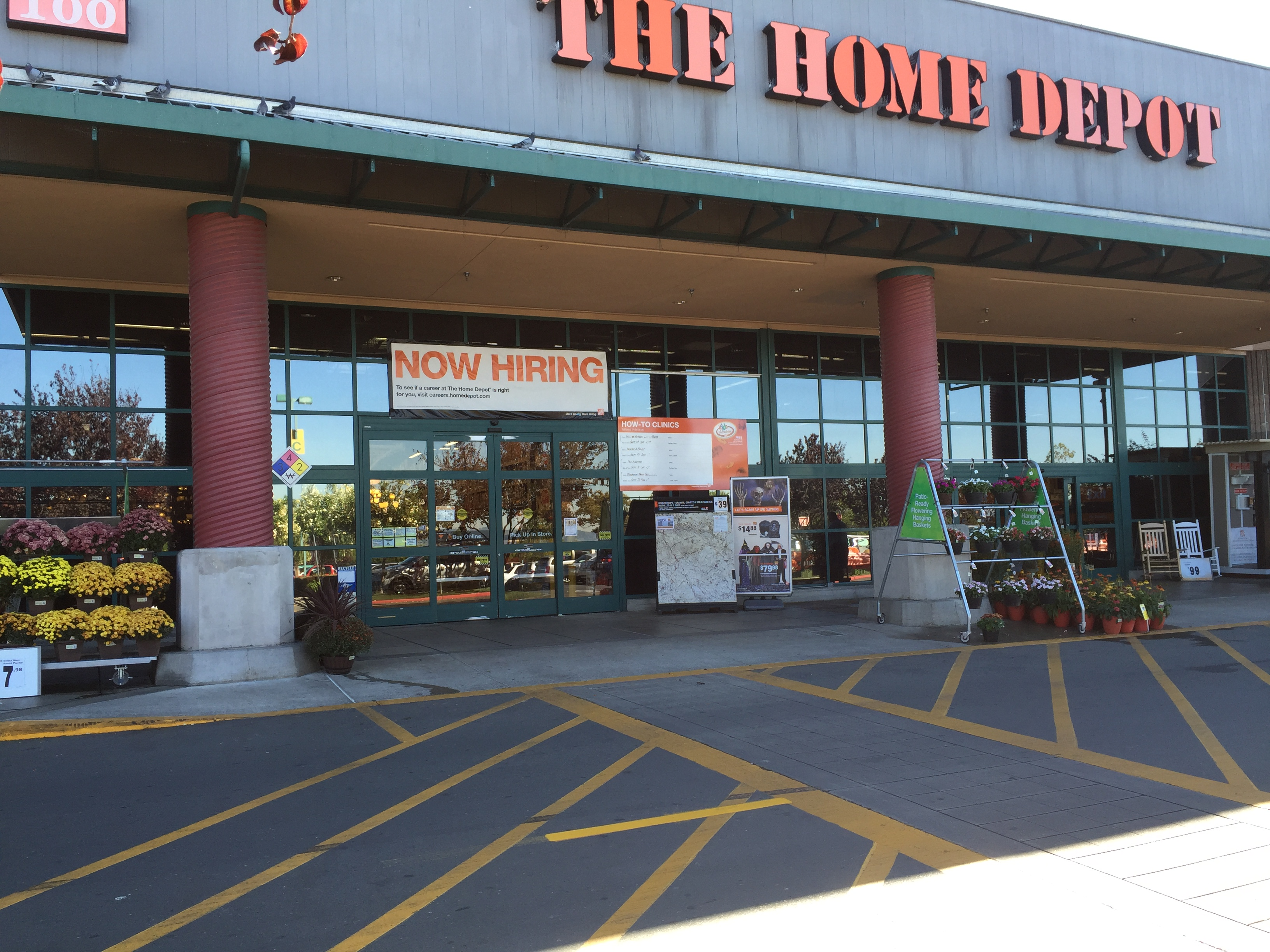 Top 28 Home Depot Golden Hours Top 28 Home Depot
