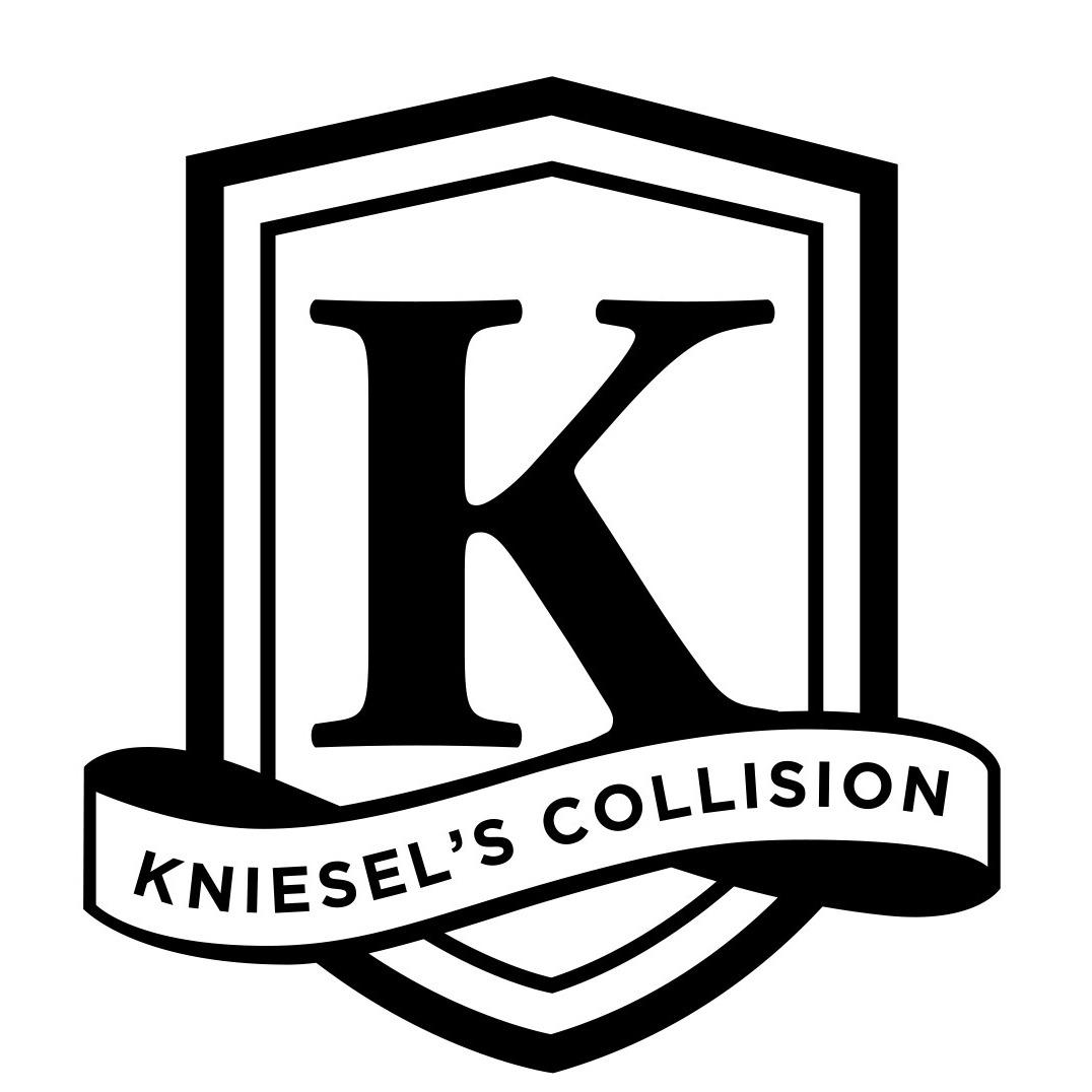 Kniesel's Collision