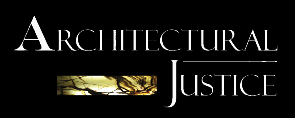 Architectural Justice