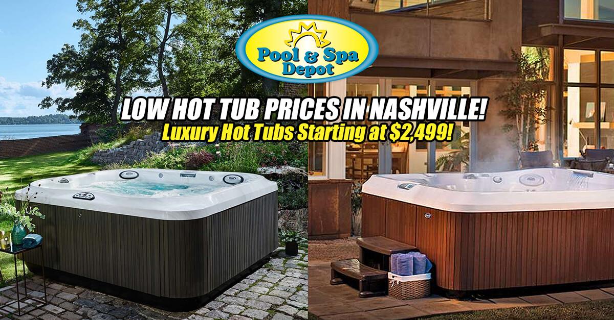 Pool & Spa Depot