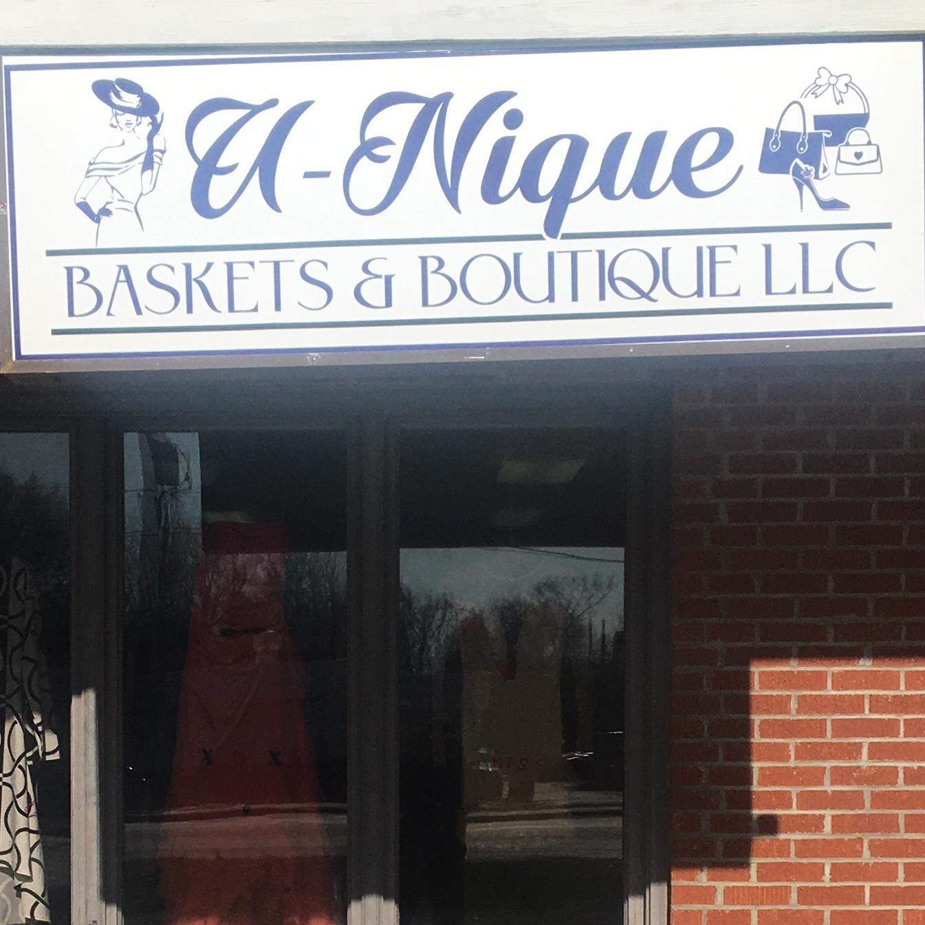 U-Nique Baskets & Boutique