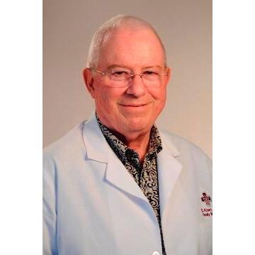 Donald R Knarr MD