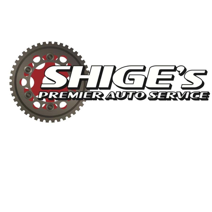 image of the Shige's Premier Auto Service