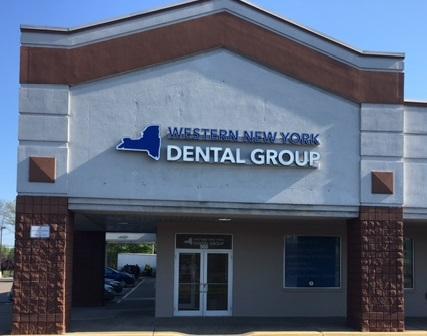 Western New York Dental Group Webster Webster New York