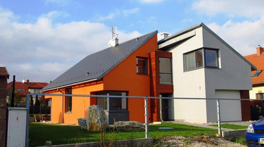Stavební obchodní společnost Maděrka, s.r.o.