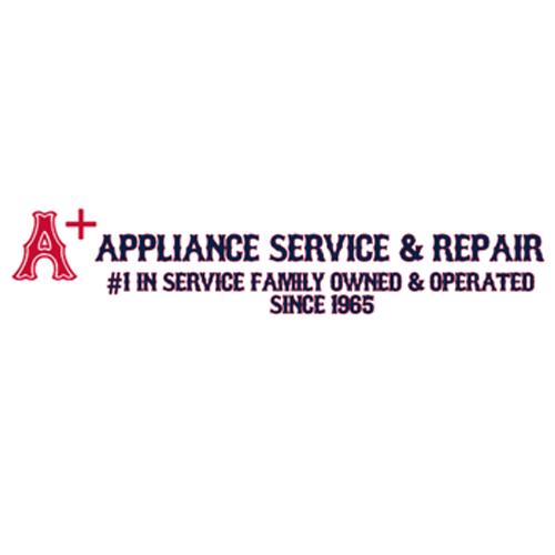 A Plus Appliance Service & Repair