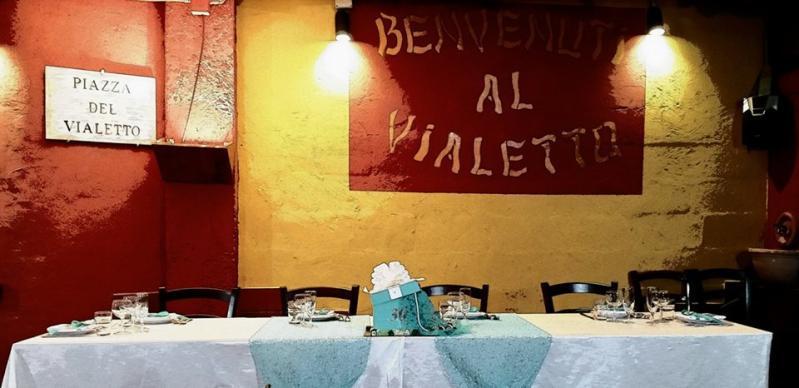Al Vialetto