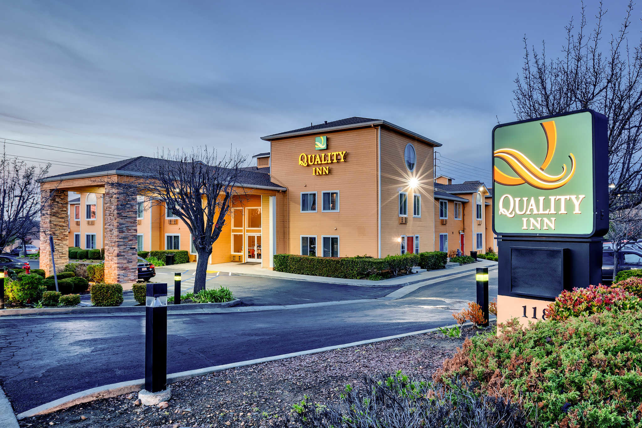 Motels In Napa Valley Ca