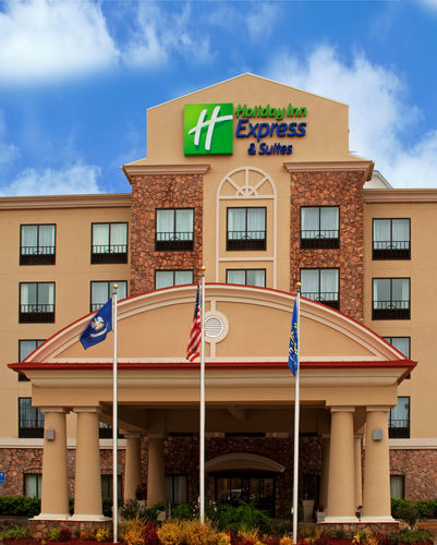 Hotels And Motels In Laplace La