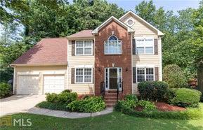 Key To Georgia Real Estate with Cassandra Bickel