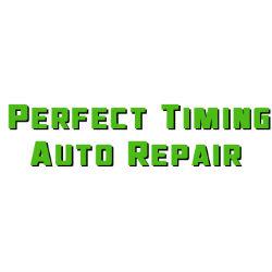 Perfect Timing Auto Repair