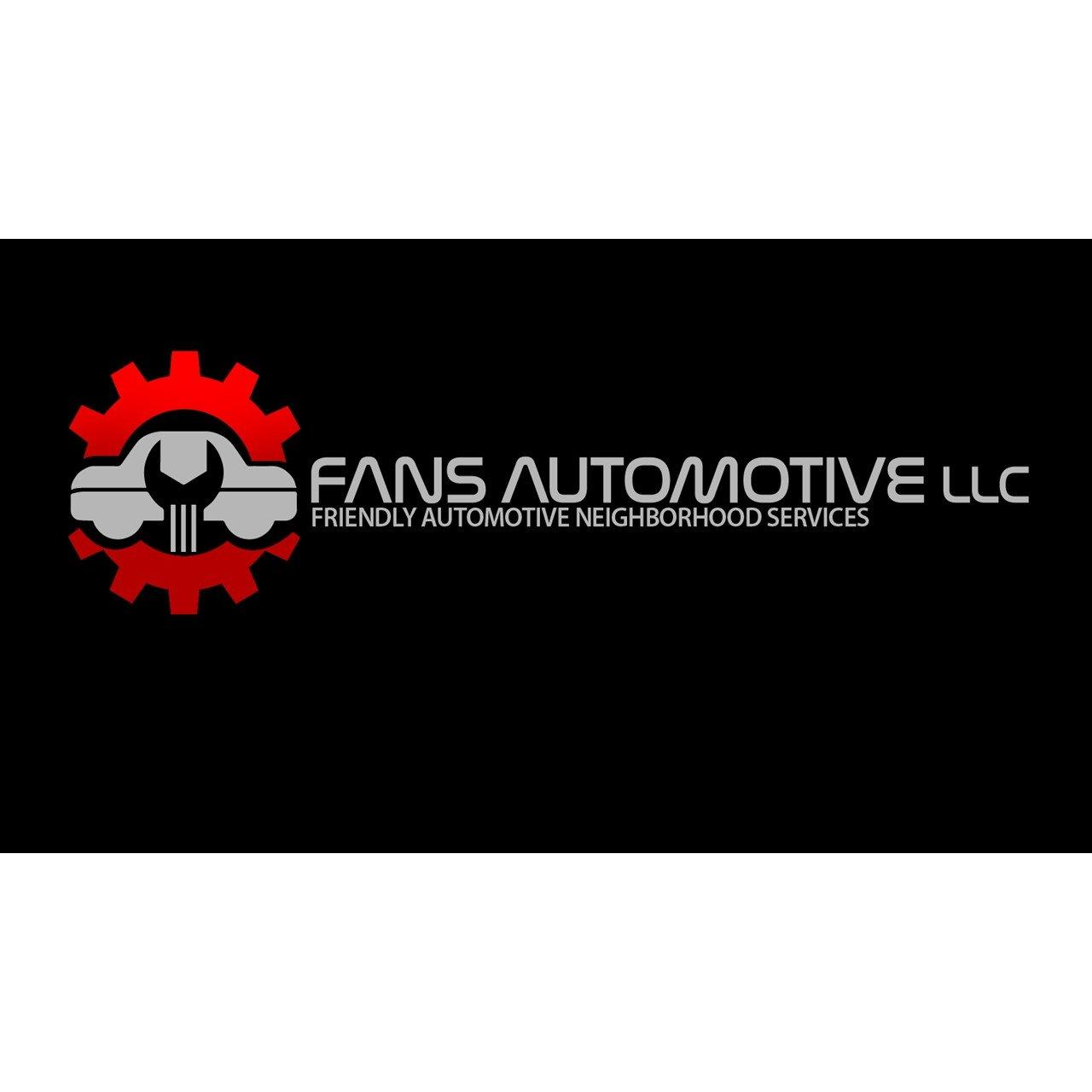 FANS Automotive LLC