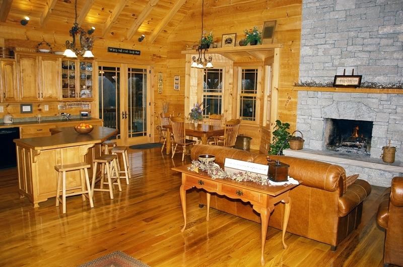 Countrymark Log Homes image 0