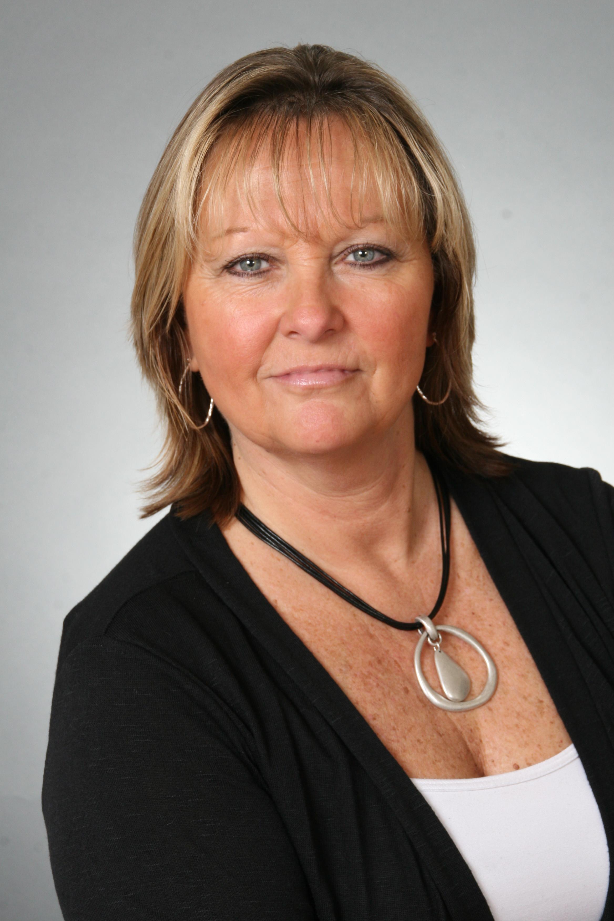 Jackie Smoot