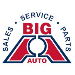 Big A Auto Sales & Service