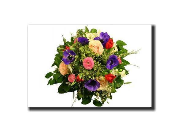 Blumen Brommer KG - Fleurop Service