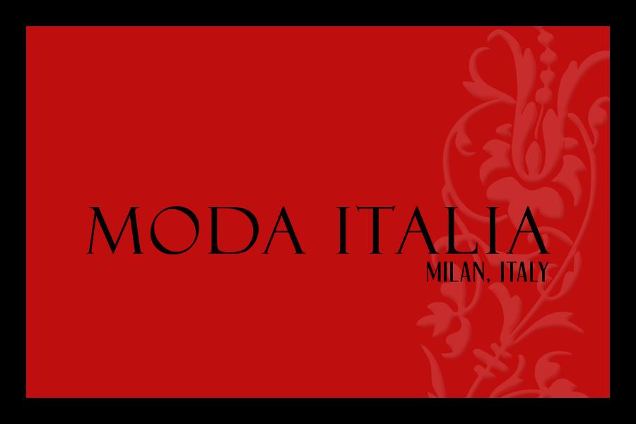 Moda Italia Fine Mens Wear - San Jose, CA - Apparel Stores
