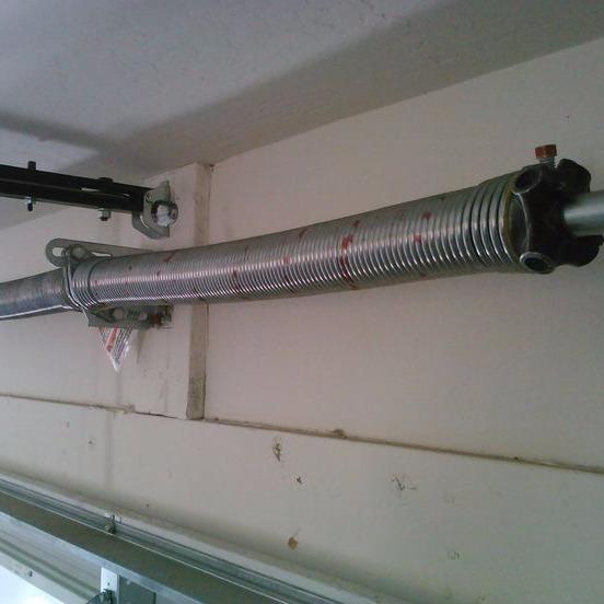 Any Time Garage Door Repair