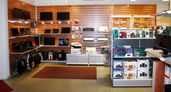 Video Shop