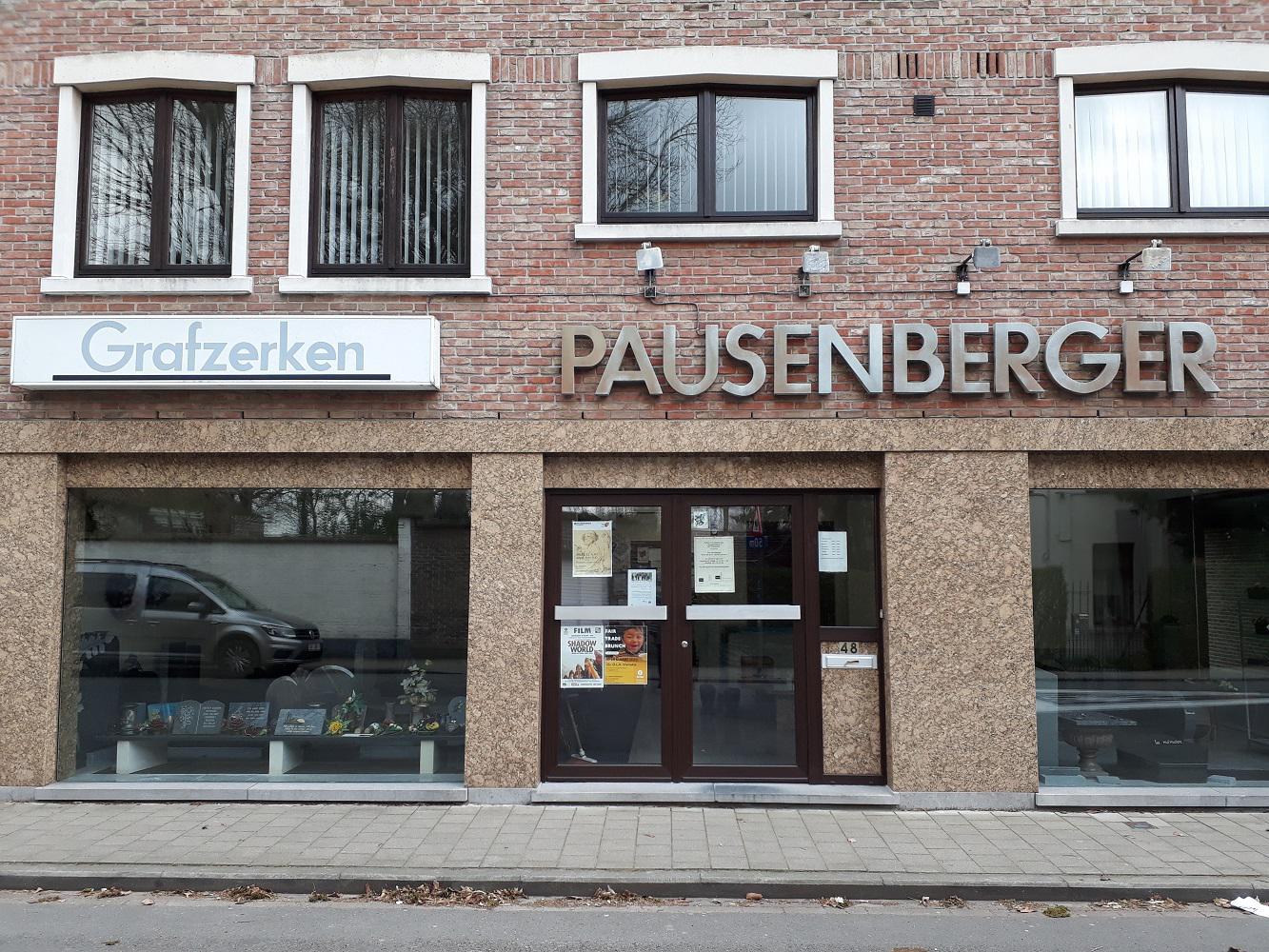 Pausenberger Hubert & Luc nv