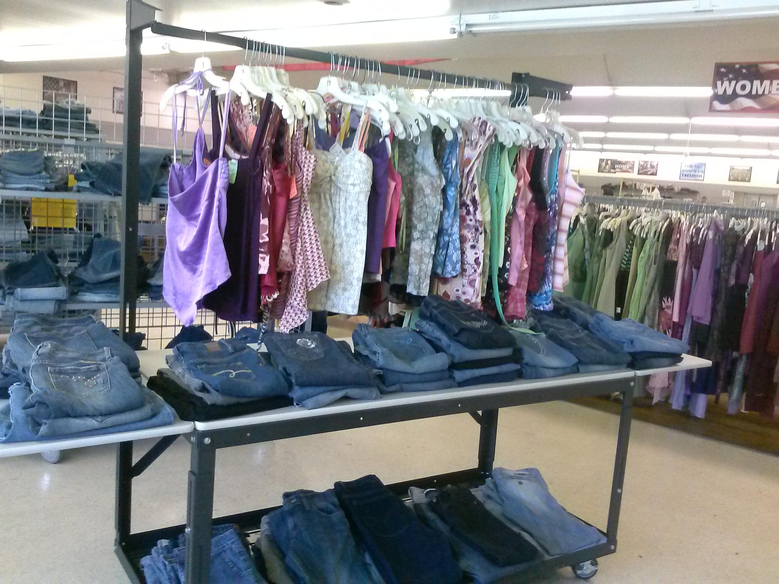Amvets Thrift Long Beach Ca