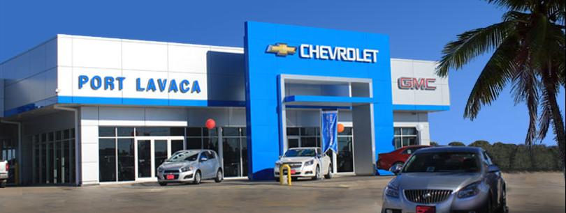 Port Lavaca Chevrolet Buick GMC