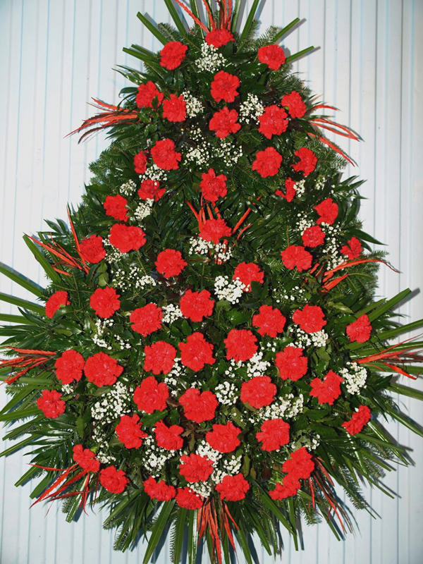 Kwiaciarnia Deo Gratias