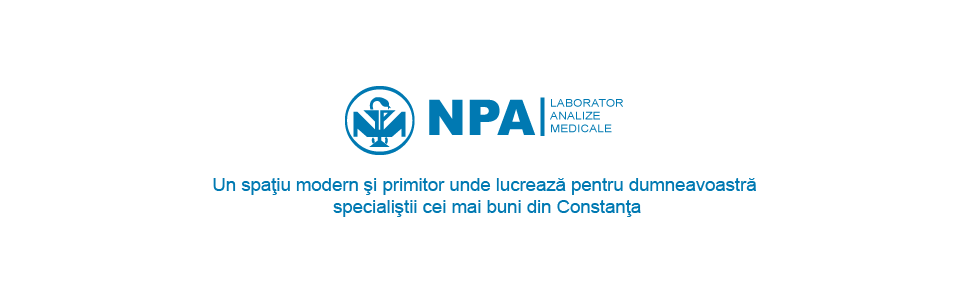 NPA Laborator analize medicale