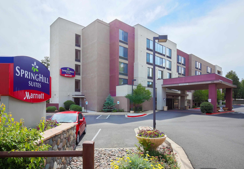 Springhill Suites By Marriott Flagstaff  Flagstaff Arizona