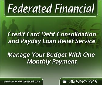 Federated Financial