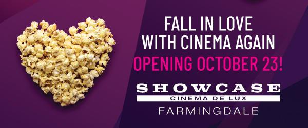 Showcase Cinema de Lux Farmingdale