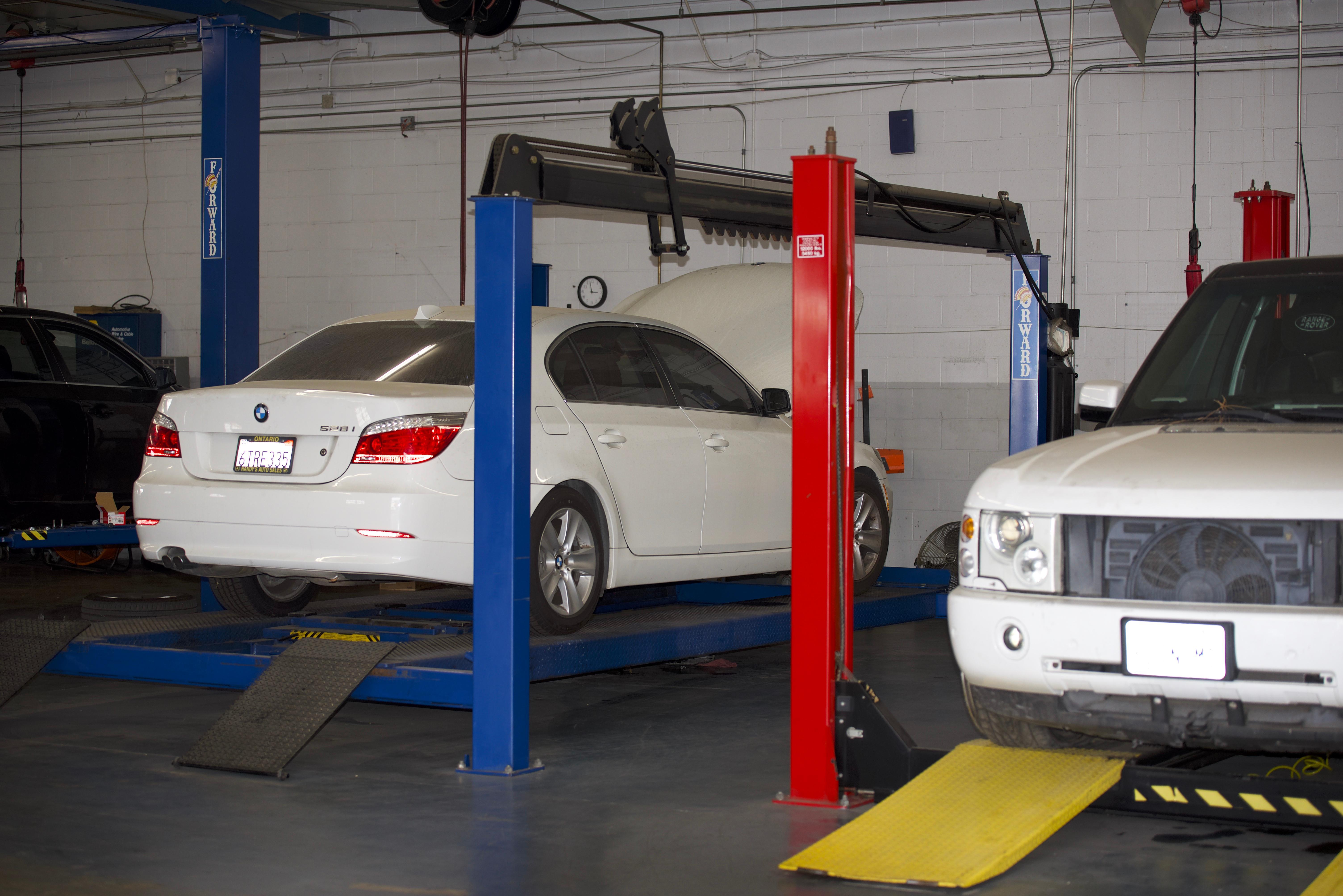 VW Repair Shops  RoadHaus  Home