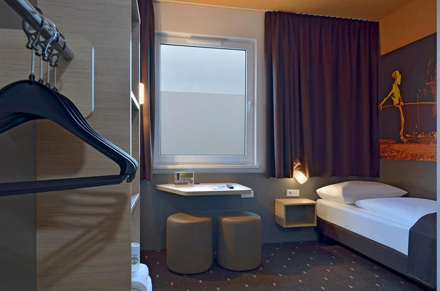 Kundenbild klein 6 B&B Hotel Essen
