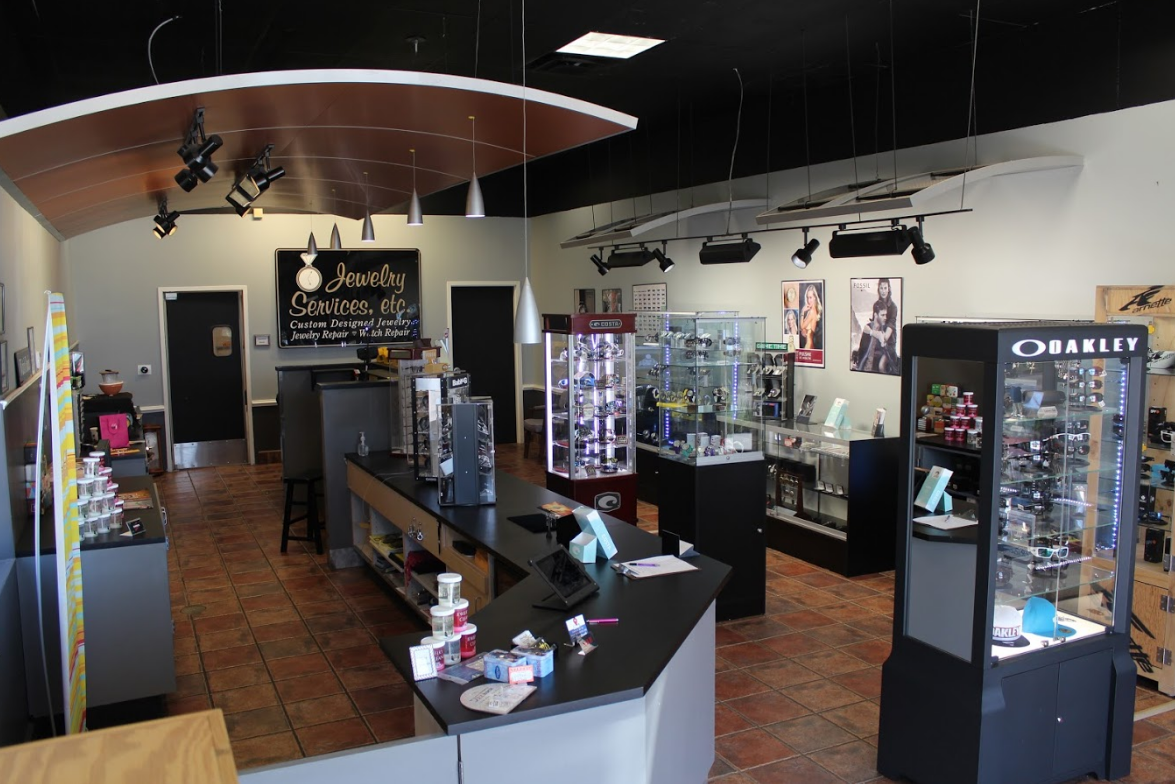 Jewelry services etc in rosenberg tx 77471 for Jewelry stores in texas