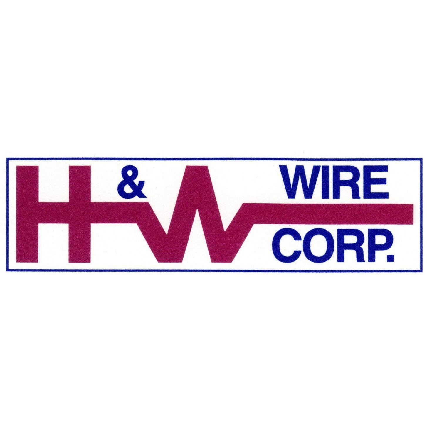 H  and  W Wire Corporation