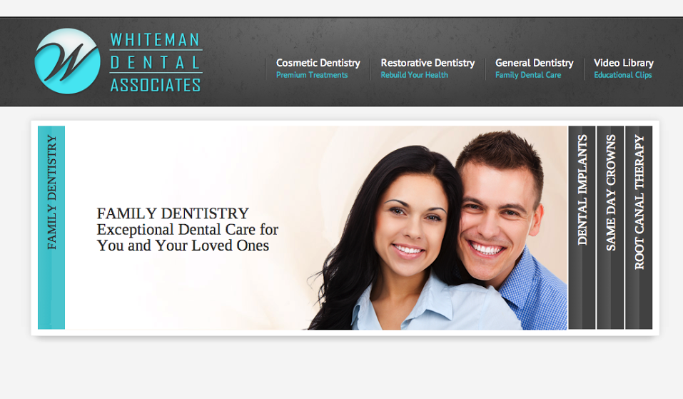 whiteman dental associates brookline massachusetts ma