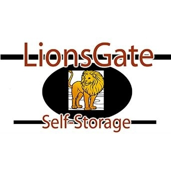 Lions Gate Self Storage - Oxnard, CA - Self-Storage
