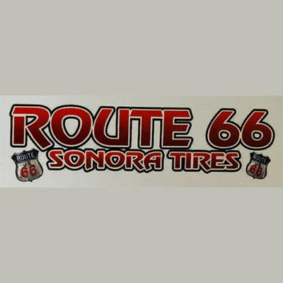 Sonora Tires Route 66 Inc
