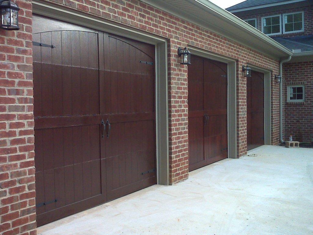 768 #4F747C Precision Door Service Garage Doors & Openers Sales & Repairs save image Precision Entry Doors 45771024