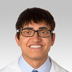 Chintan S Desai, MD
