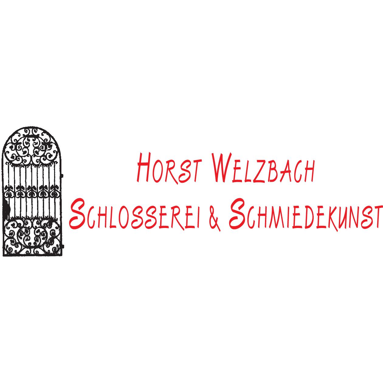Schlosserei & Schmiedekunst Horst Welzbach