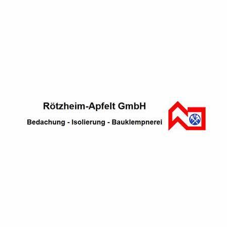 Bild zu Rötzheim-Apfelt-GmbH in Düsseldorf
