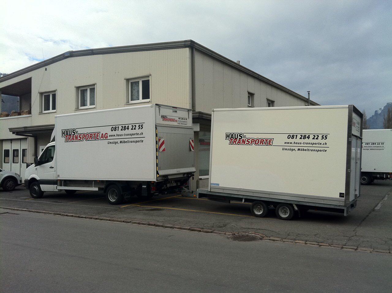 Haus-Transporte AG