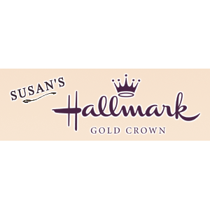 Susan's Hallmark Shop - Howell, MI - Card & Gift Shops